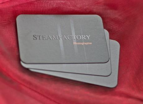Steamcard